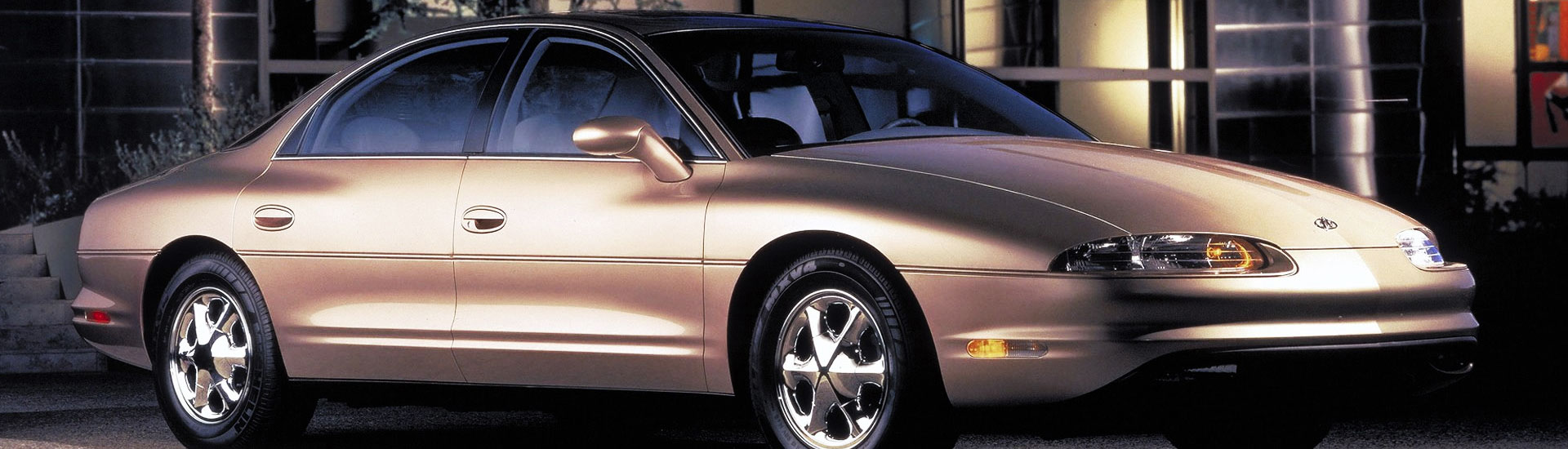 Oldsmobile Aftermarket Auto Accessories & Tints