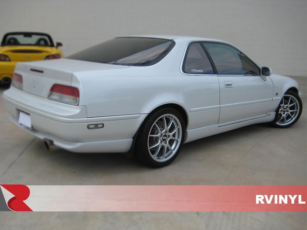 Acura Legend Coupe 1991 1995 Pillar Post Trim Diy Door Trim Kit