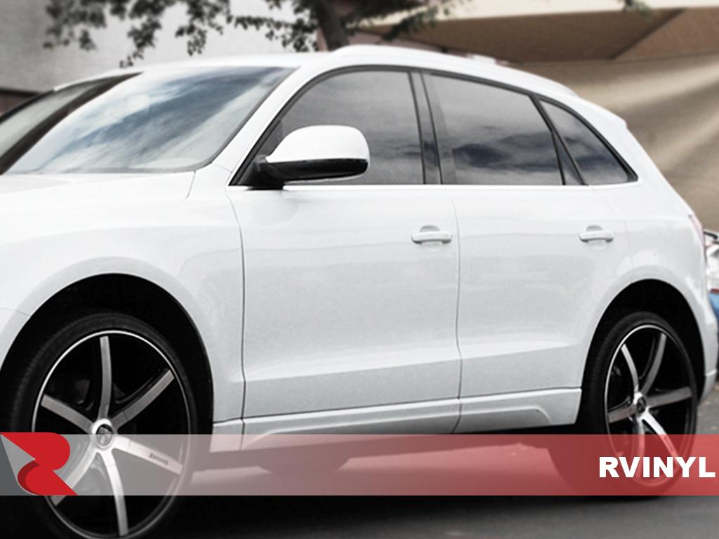 Rtrim™ Audi Q5 2009-2017 Pillar Post Trim