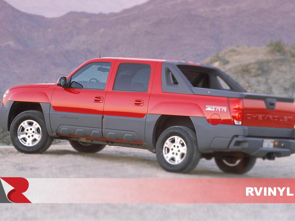 5/% Rtint Window Tint Kit for Toyota Camry 2002-2006 Back Kit