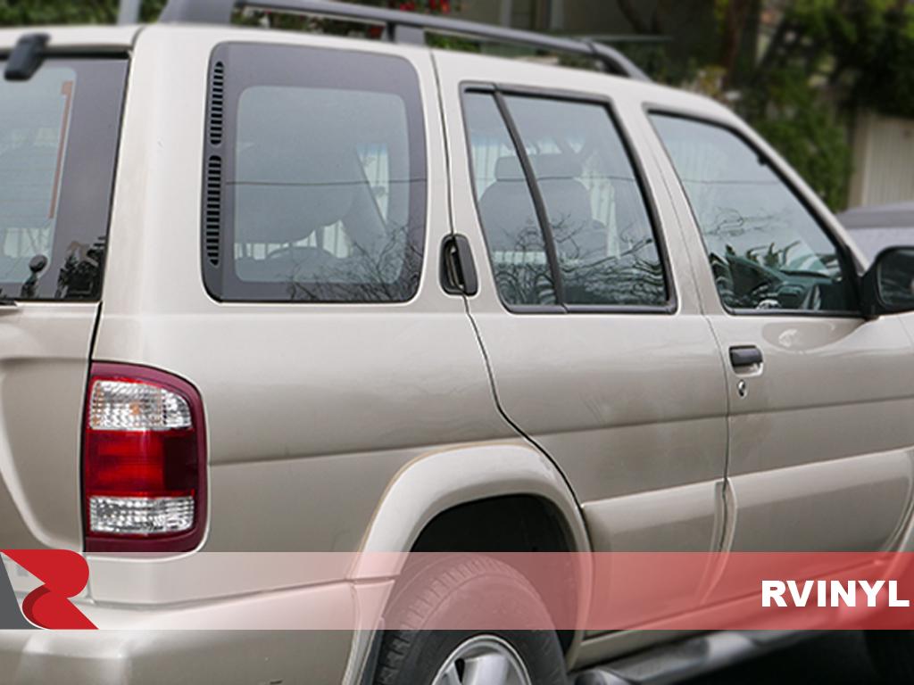 Rtrim™ Nissan Pathfinder 1996-2004 Pillar Post Trim