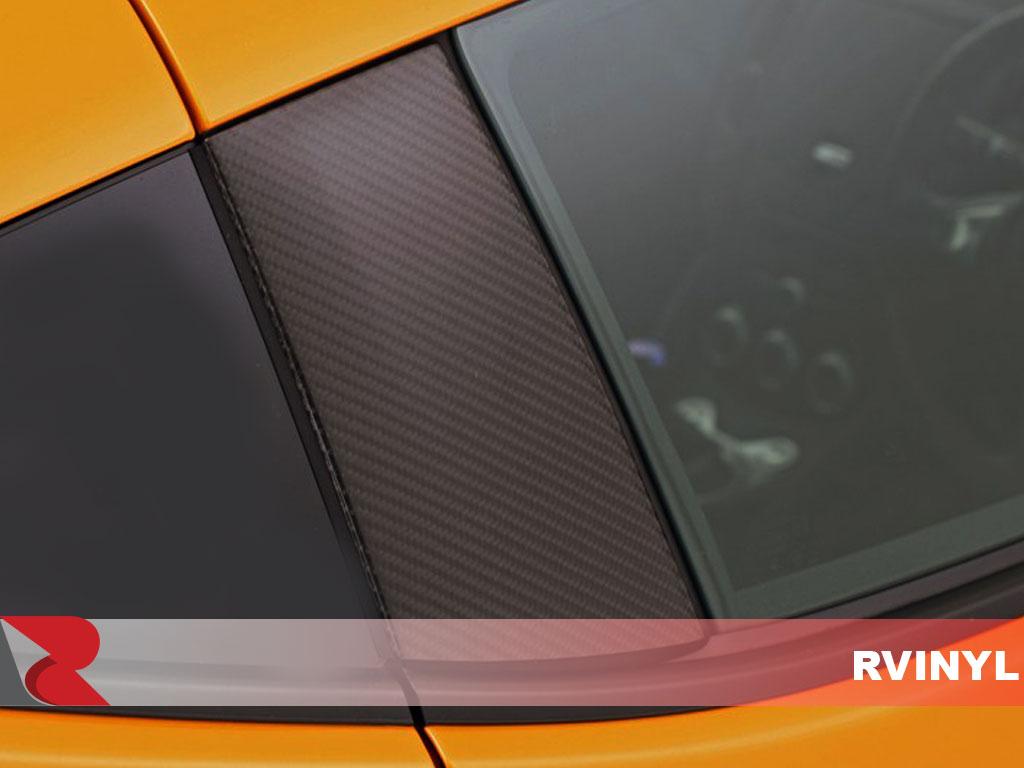 Dodge Avenger 08-11 PreCut Window Tint Kit Any Shade