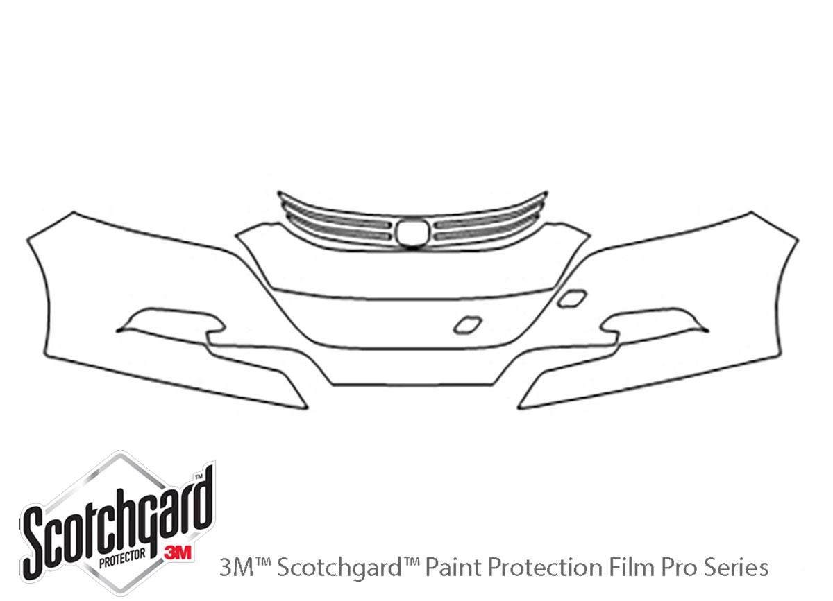 35 Honda Insight Parts Diagram