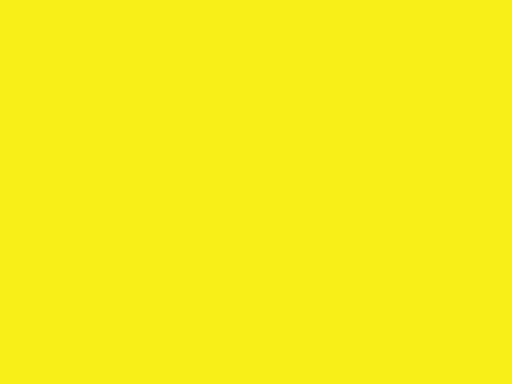 Avery PR800 Primrose Yellow Translucent Vinyl Film