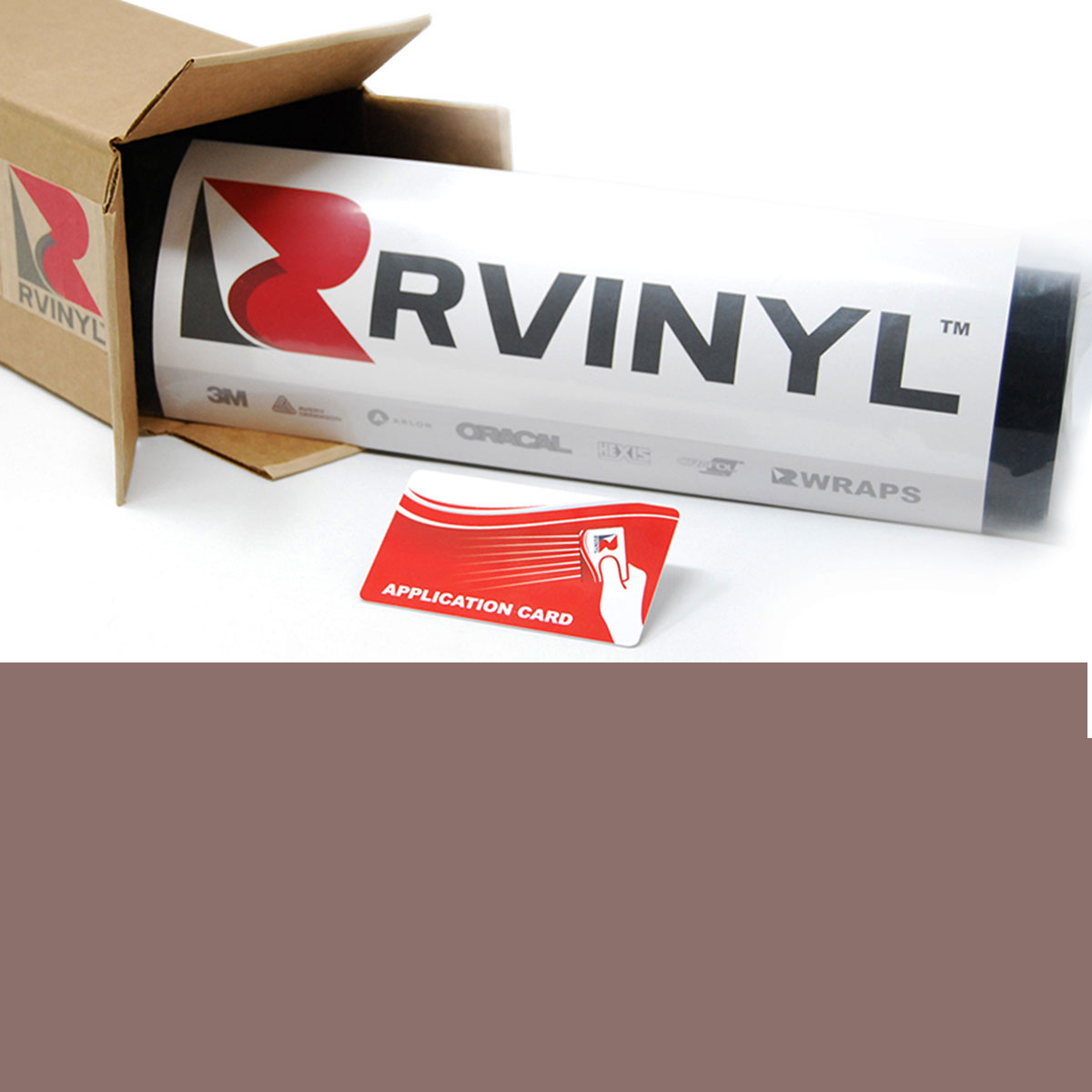 3M 7125 Scotchcal Putty Vinyl Film