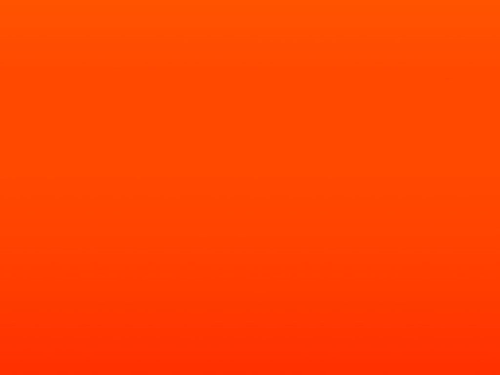 3M Satin Neon Fluorescent Orange