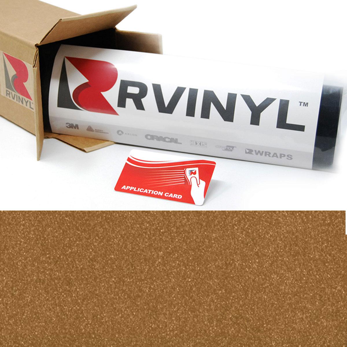 Gold Wrap Car >> Rwraps™ Gold Vinyl Wrap | Gloss Car Wrap Film