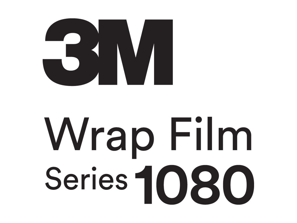 3M Wrap Film Series 1080
