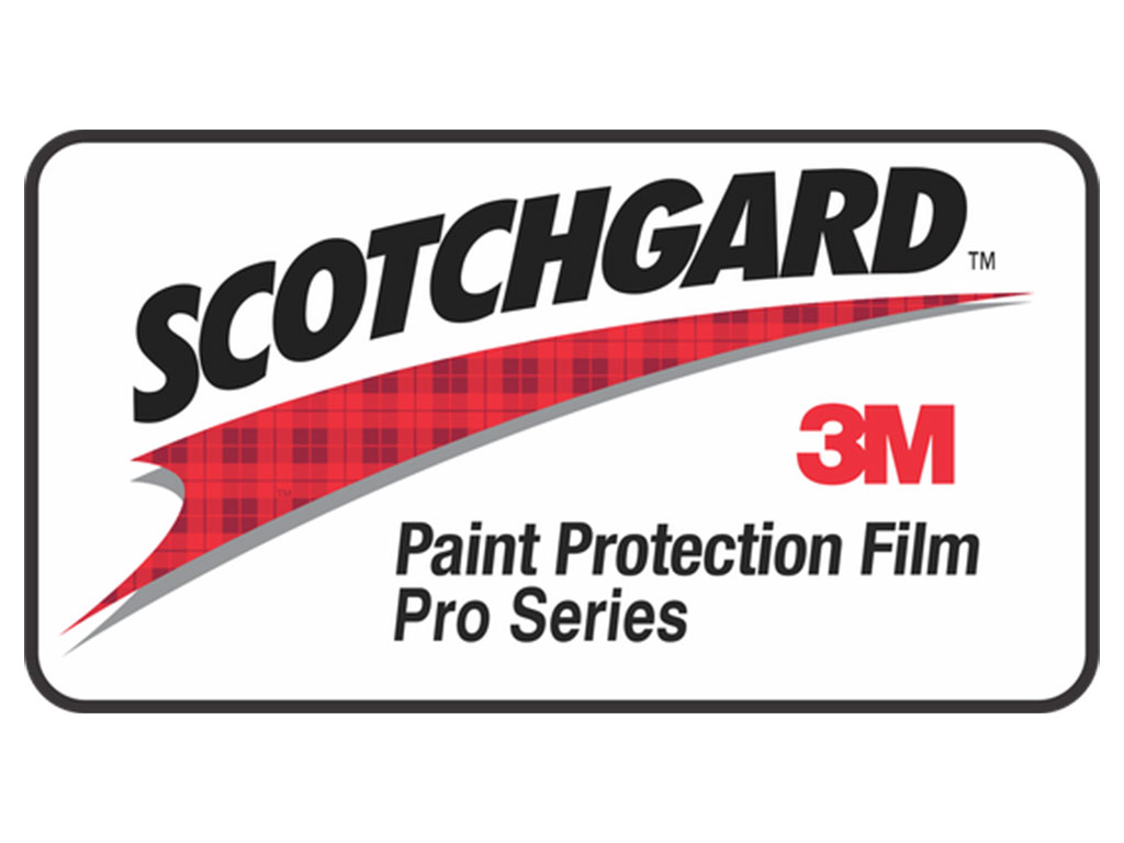 3M PPF Pro Series Film by the Foot