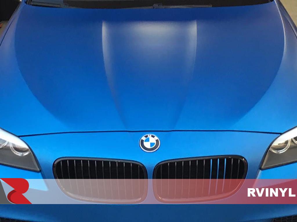 Matte Blue Car >> 3m Wrap Film Series 1080 Matte Blue Metallic