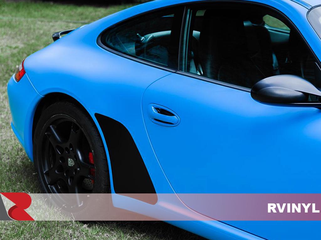 Matte Blue Car >> 3m Wrap Film Series 1080 Matte Riviera Blue