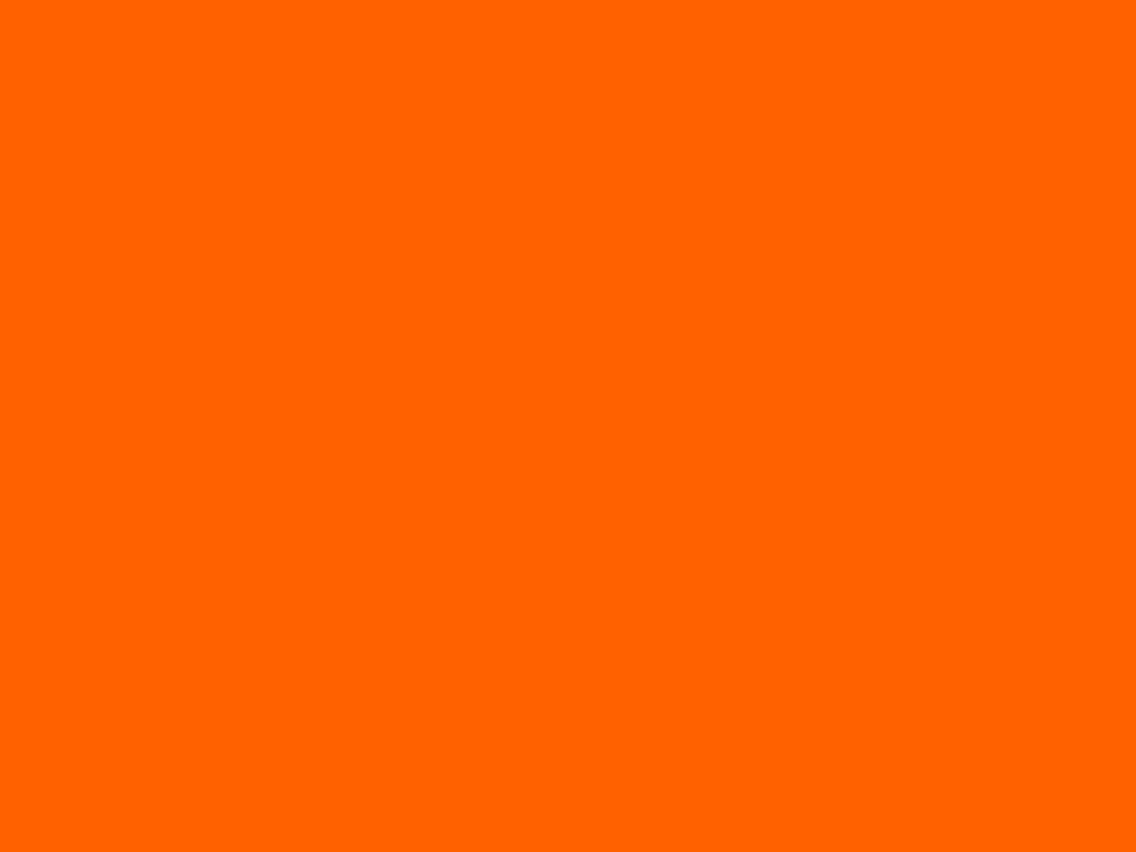 Avery SF100 Orange Fluorescent Cut Vinyl Film