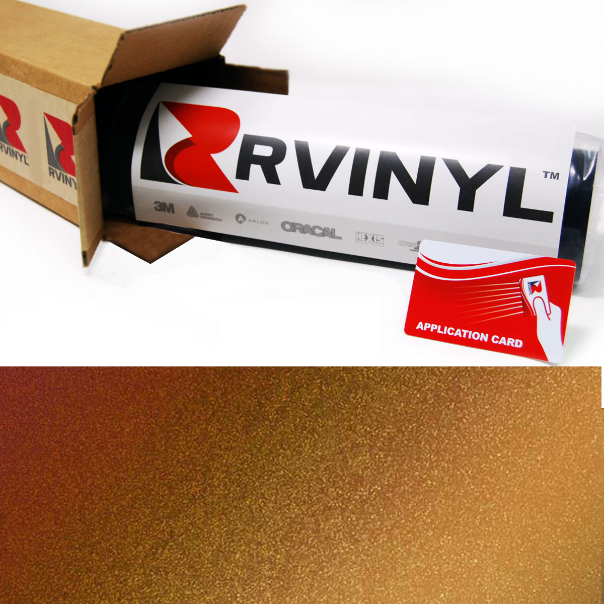 Gloss Rising Sun ColorFlow Avery SW900 Supreme Wrapping Film