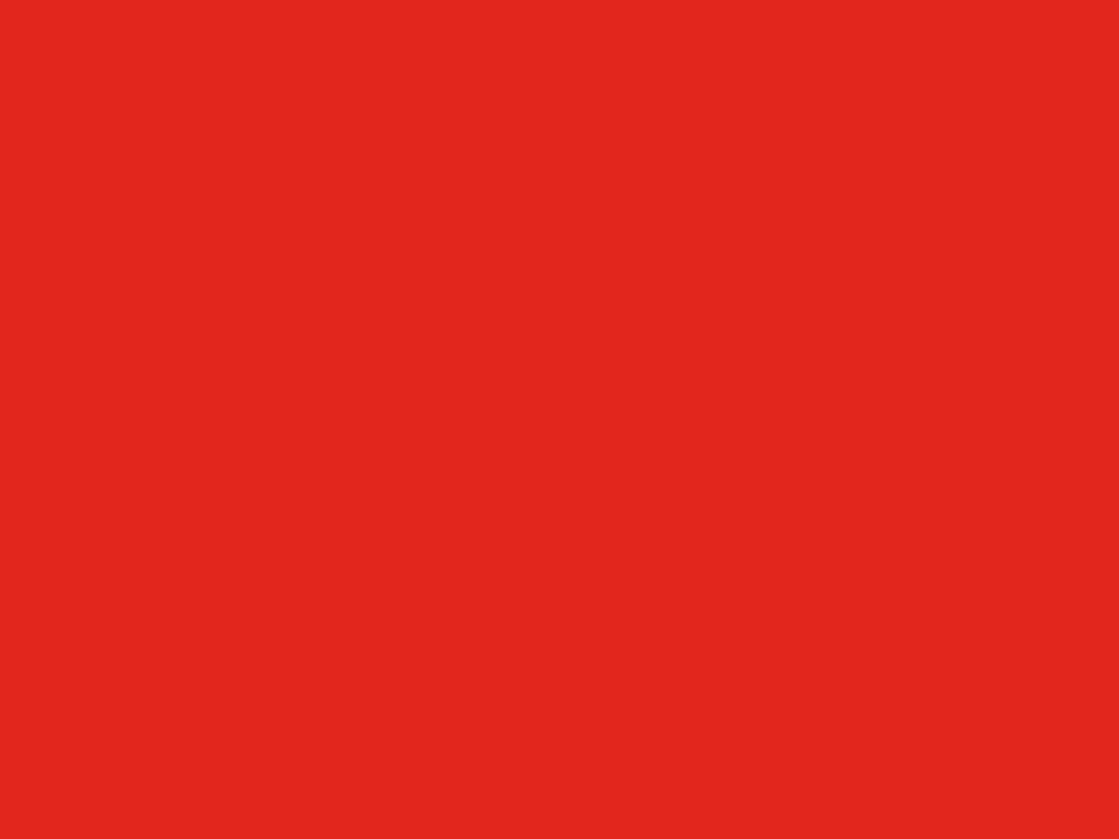 Avery™ UC900 Translucent Vinyl Film - Tomato Red Pantone 485 C