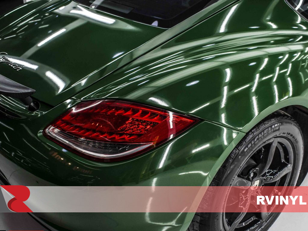 Gloss Dark Green Avery Dennison 174 Wrap Sw900 Supreme