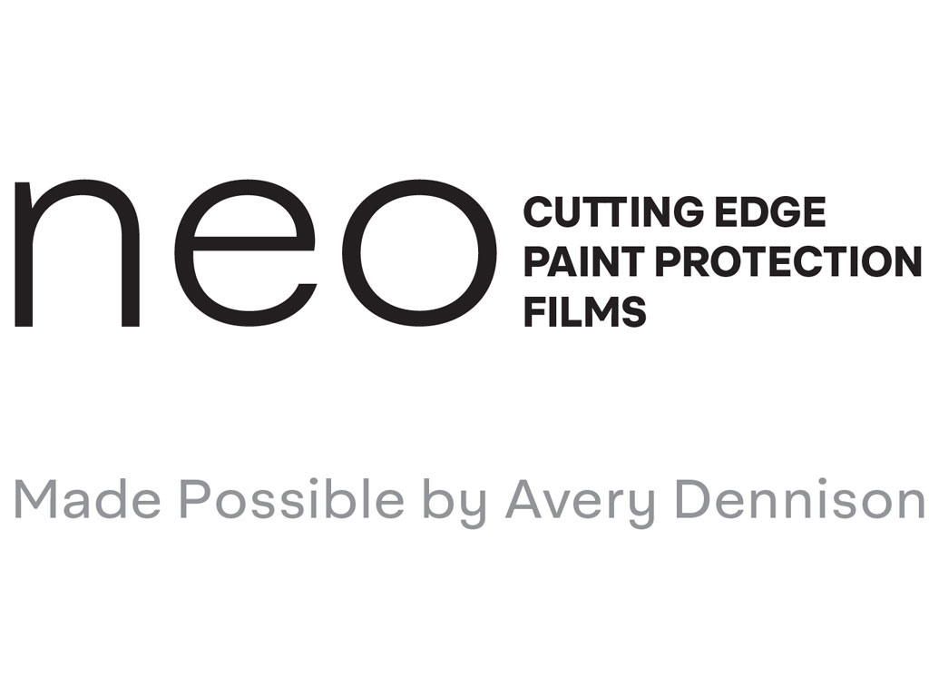 Avery Dennison Neo Hybrid Paint Protection Wrap Film