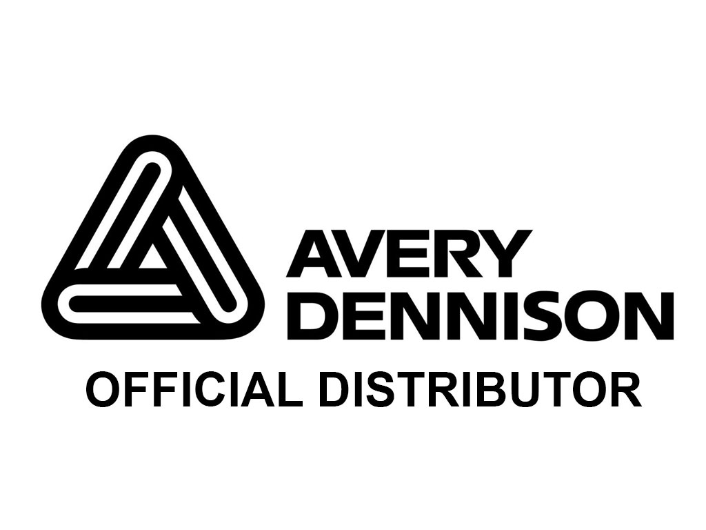 Avery Dennison Official Distributor