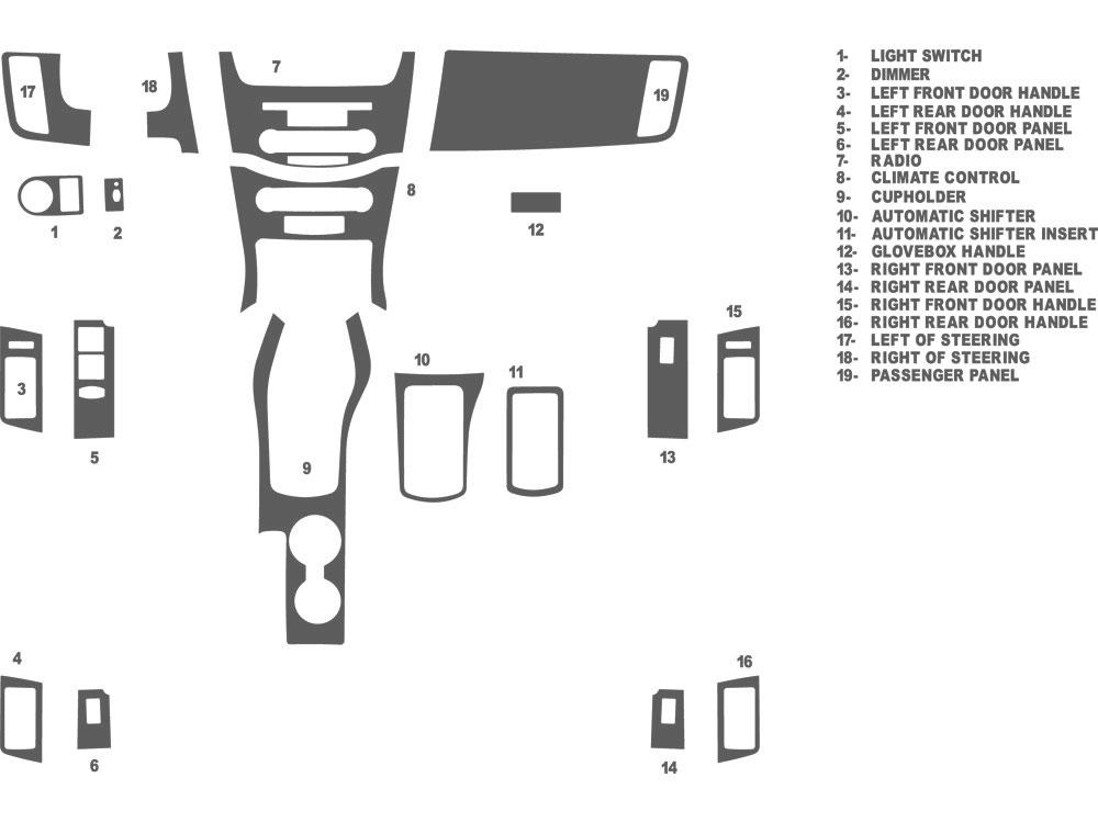 P 47 63 87 Fullsize Chevy Raised Crossmember  bo Kit moreover Brake lines in addition Fuel System Group 8 32 34 Kt further Nic17035 moreover 88970729. on metal engine kits
