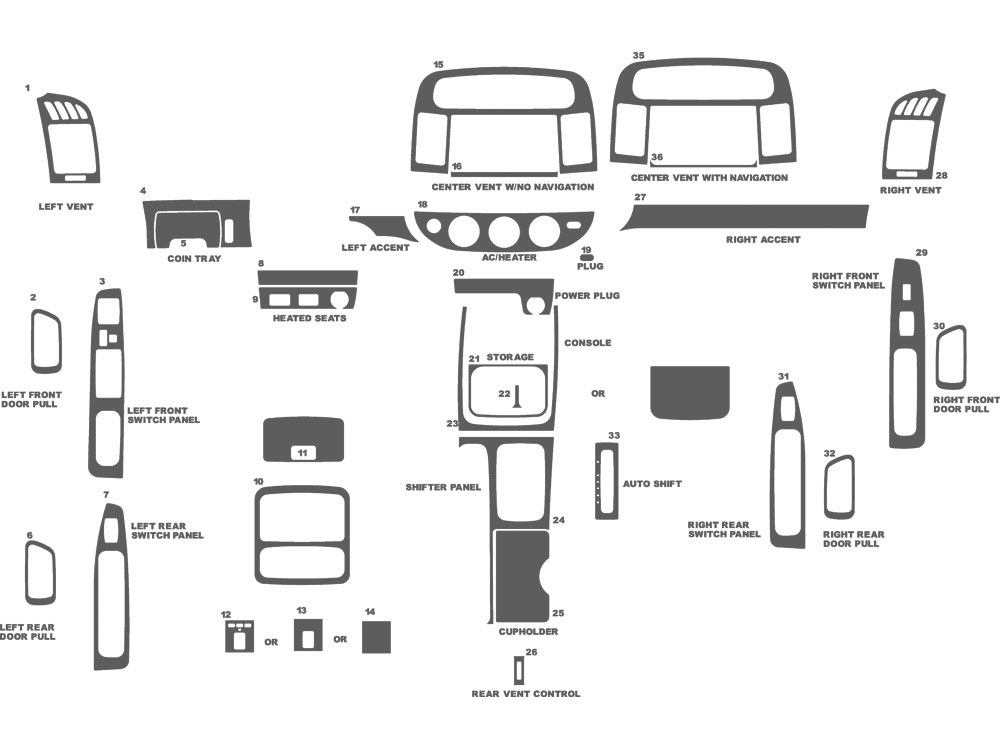 2002 Toyota Camry Schematic - Wiring Diagram For Light Switch •