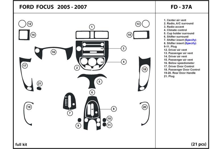 2007 ford focus vent diagram trusted wiring diagram u2022 rh soulmatestyle co  2007 ford focus se engine diagram
