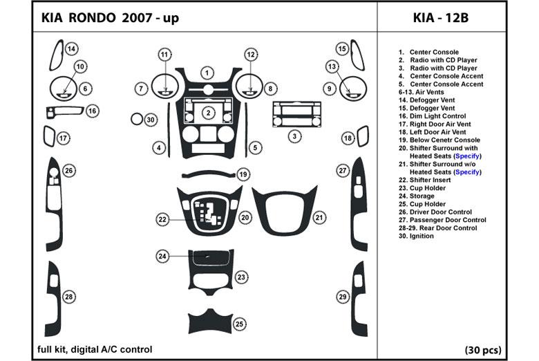 KIA-12B  Kia Rear Wiper Wiring Diagram on