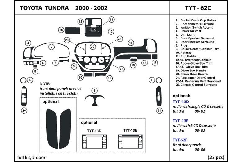 Tundra Dash Diagram - 6.2.combatarms-game.de • on 2000 subaru forester wiring diagram, 2000 pontiac trans am wiring diagram, 2000 volvo s70 wiring diagram, 2000 toyota tundra power steering, 2002 toyota sienna wiring diagram, 2000 mazda miata wiring diagram, 2000 honda crv wiring diagram, toyota electrical wiring diagram, 2007 toyota corolla wiring diagram, 2001 toyota sequoia wiring diagram, 1997 toyota t100 wiring diagram, 2000 audi a8 wiring diagram, 2001 toyota rav4 wiring diagram, 2000 chevy silverado 1500 wiring diagram, 2000 gmc safari wiring diagram, 2000 tundra trailer wiring diagram, 2000 acura rl wiring diagram, 2008 toyota rav4 wiring diagram, 2012 toyota camry wiring diagram, 1995 toyota tacoma wiring diagram,
