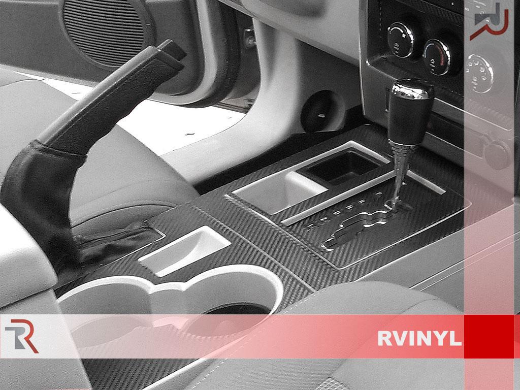 Rdash Dash Kit For Toyota Tundra 2014