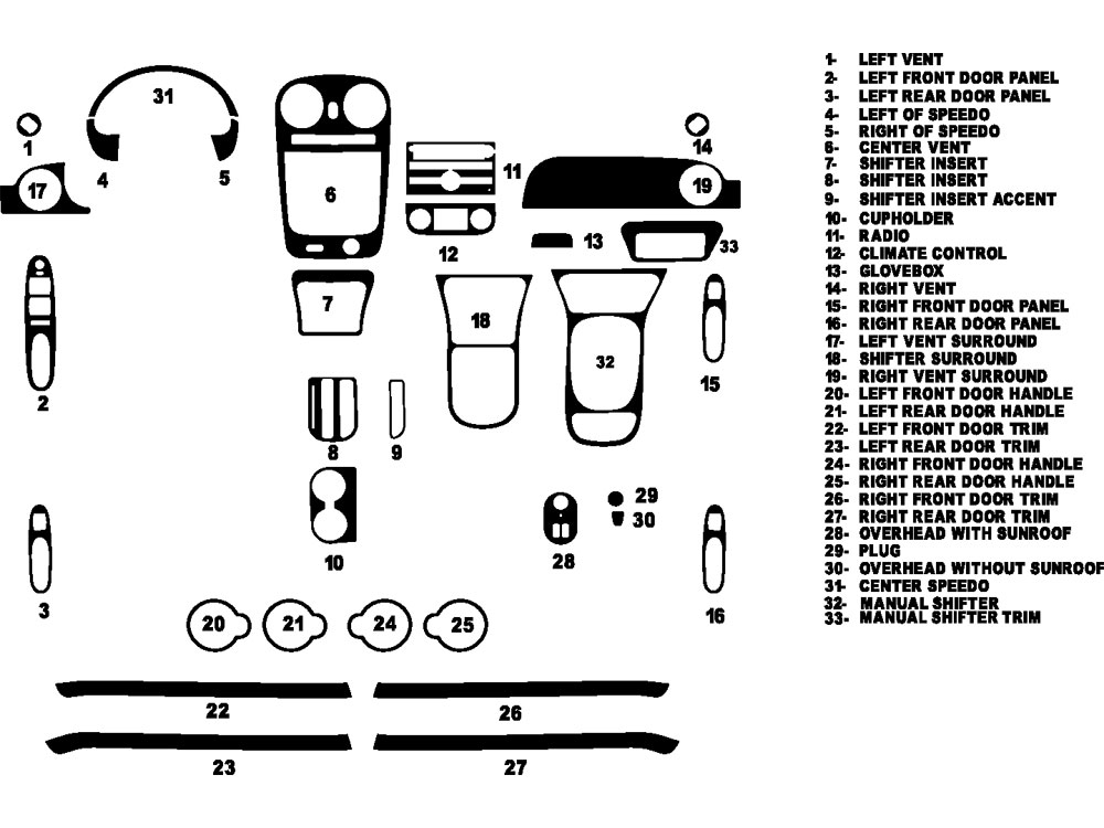 2006 hhr wiring diagram