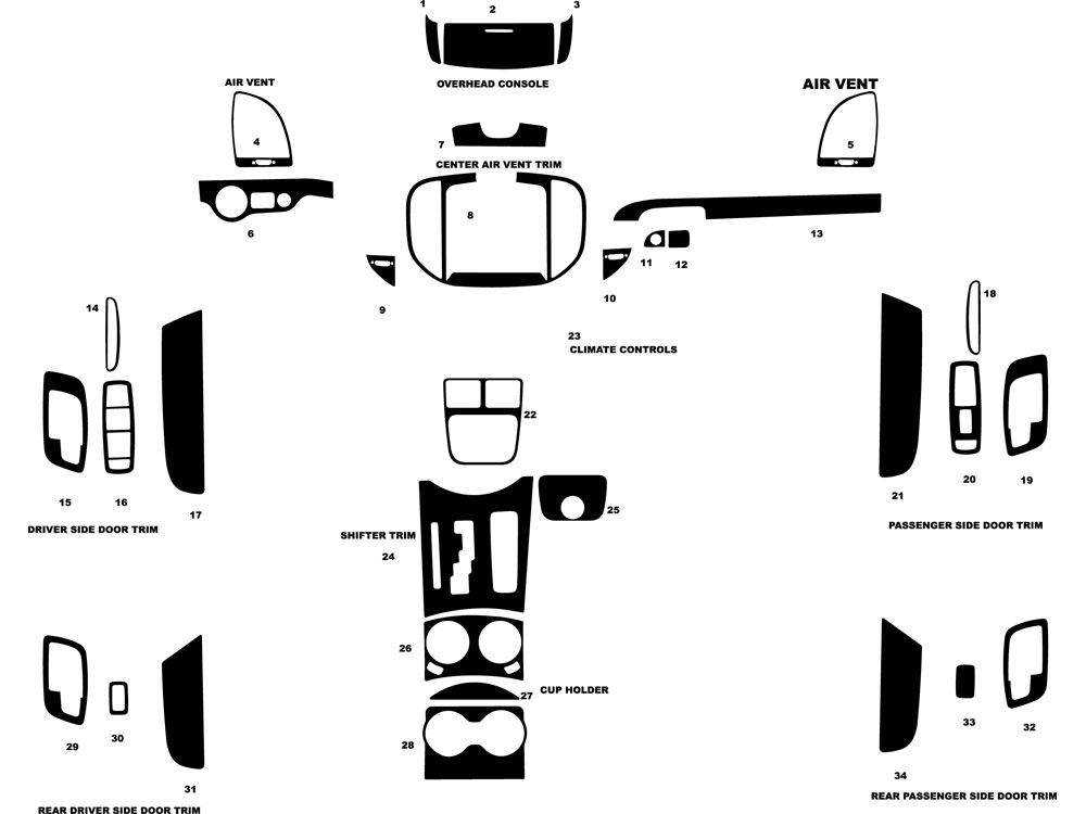 Chrysler 300 Dashboard Diagram Circuit Wiring And Diagram Hub