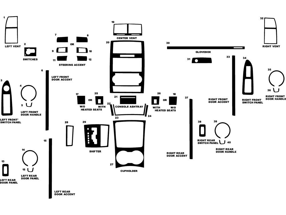 2007 dodge magnum underhood fuse box diagram 2011 dodge journey fuse box diagram wiring diagram