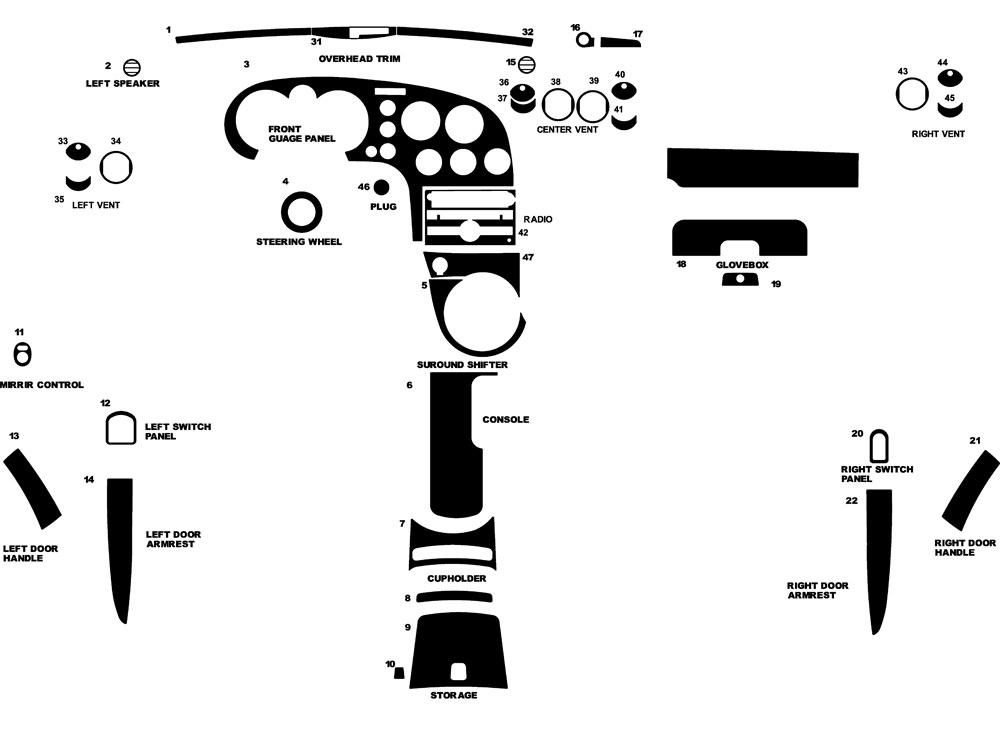 Saab 2002 9 3 Engine Diagram Get Free Image moreover Nissan 720 Ignition Coil Location further Wiring Diagram Additionally 1995 Camaro Fuel Pump Relay Location On additionally Discussion T22036 ds549504 as well Jeep Cj2a Electrical Wiring Diagram. on pathfinder boat wiring diagram