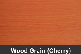 Cherry Wood Pillar Post Trim Kits