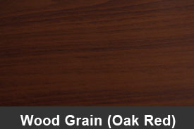 Red Oak Wood Pillar Post Trim Kits