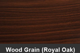 Royal Oak Wood Pillar Post Trim Kits