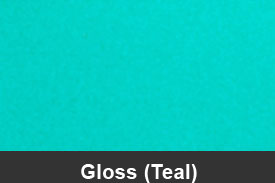 Teal Pillar Post Trim Kits