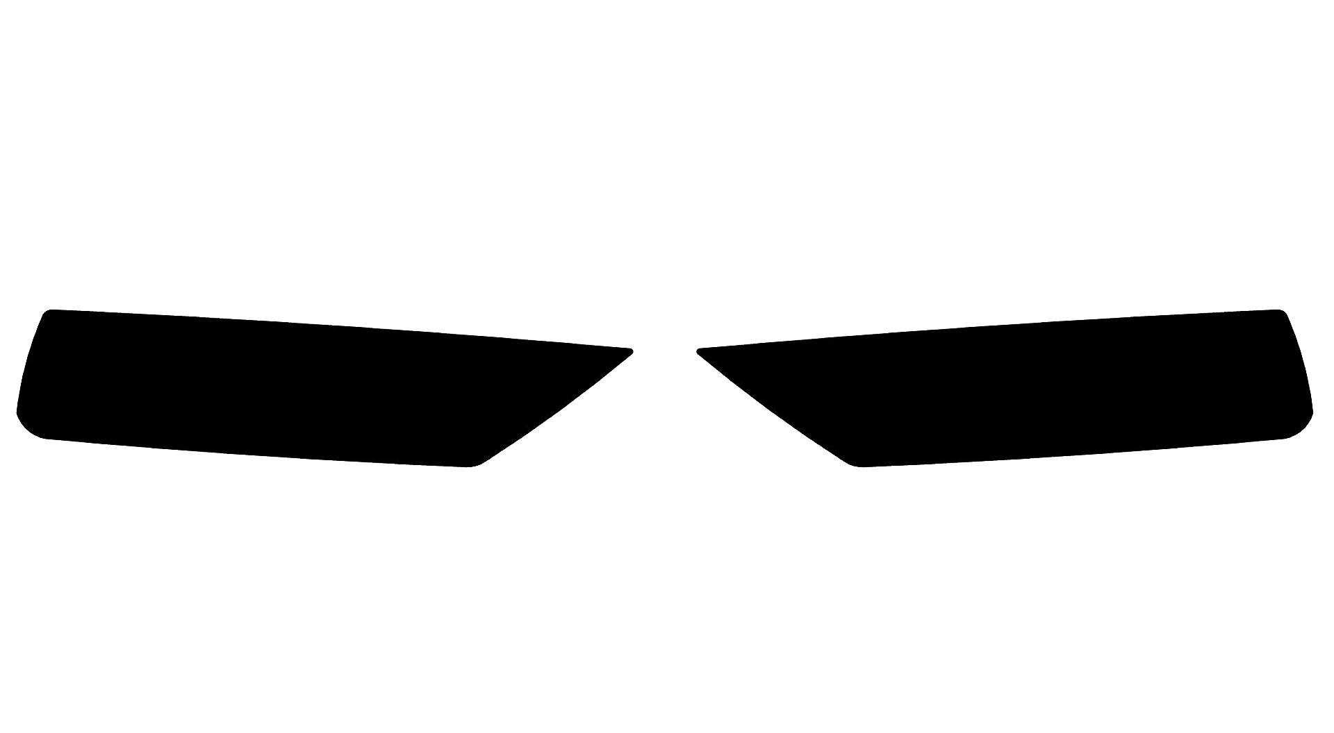 volkswagen tiguan 2018-2018 fog light tint diagram