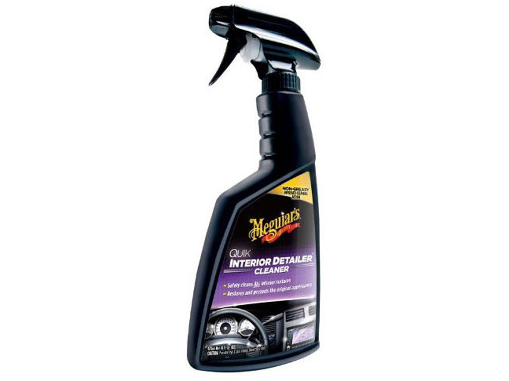 Meguiars Custom Dash Kit Detailer