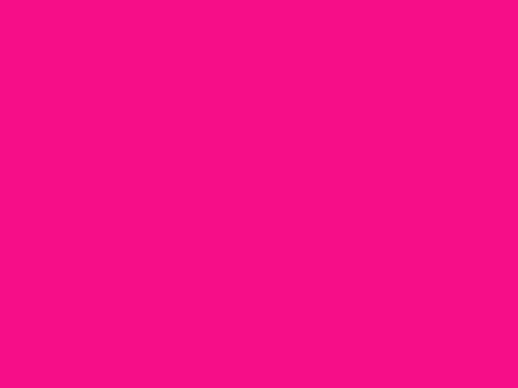 ORACAL 6510 Pink Fluorescent Cast Film