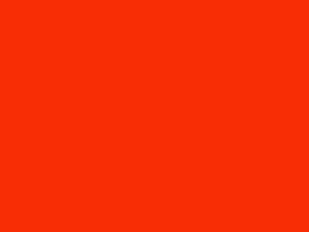ORACAL 6510 Red-Orange Fluorescent Cast Film
