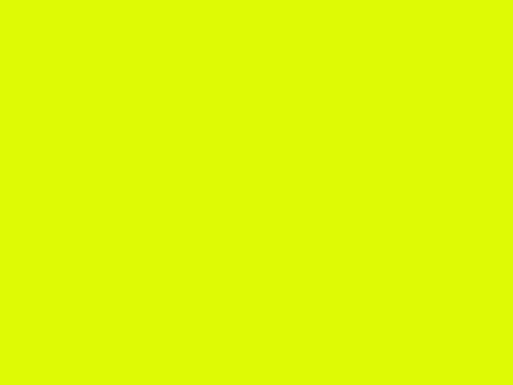 ORACAL 6510 Yellow Fluorescent Cast Film