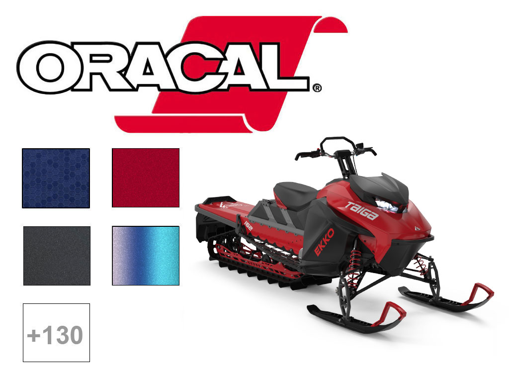 ORACAL® 970RA / 975 Snowmobile Wrap - ORACAL-970RA-975-Sno-Wrap~975-192-BA