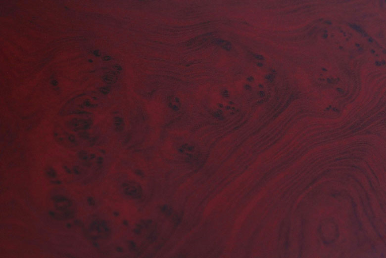 Matte Burlwood Wood Grain Craft Vinyl