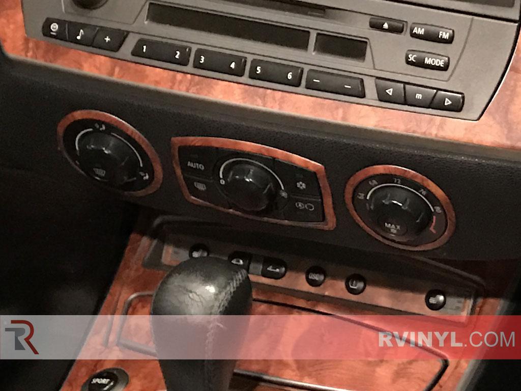 Bmw Z4 2003 2008 Dash Kits Diy Dash Trim Kit