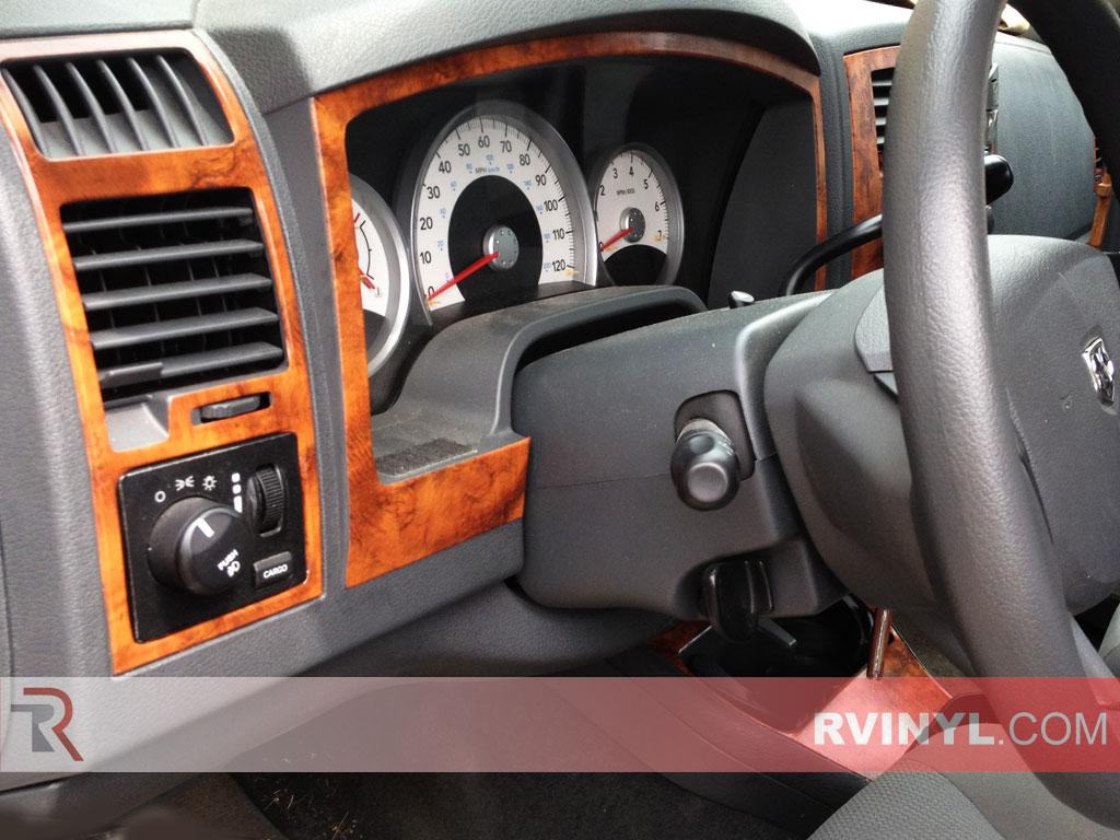 Remarkable Rdash Dodge Dakota 2005 2007 Dash Kits Quad Cab W Bench Seats Machost Co Dining Chair Design Ideas Machostcouk
