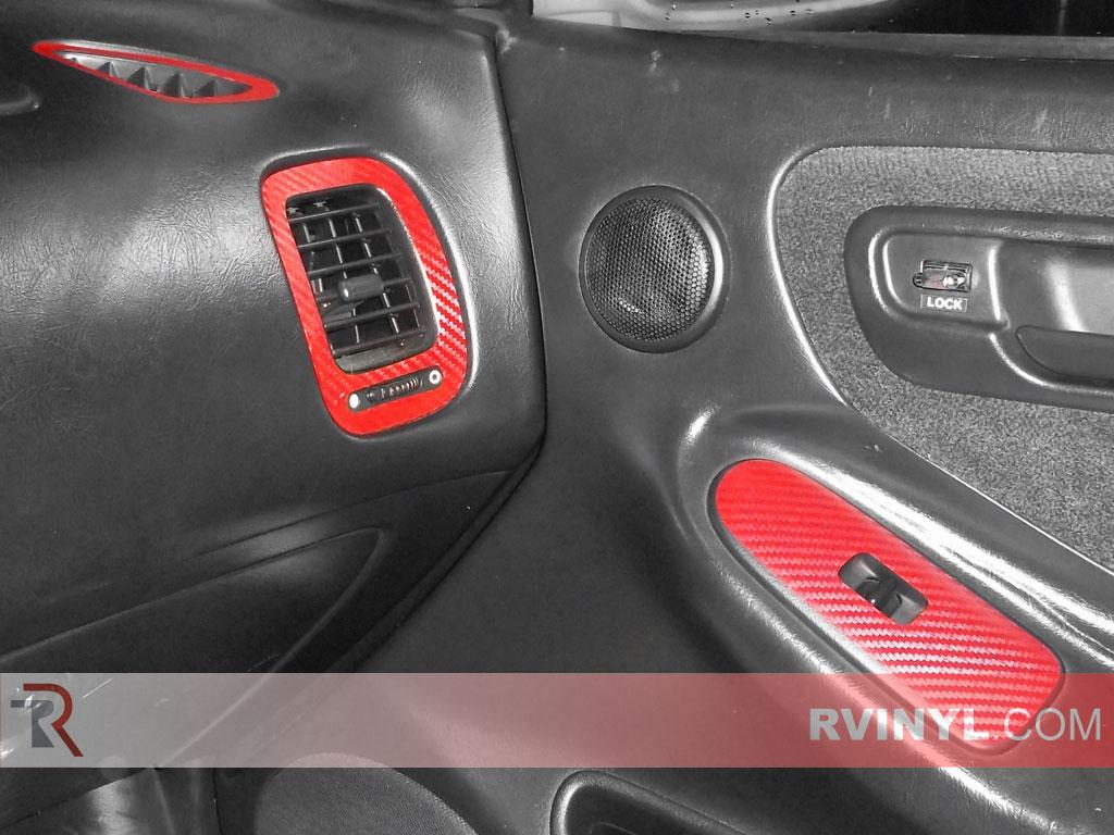 Acura Integra 1994 2001 Dash Kits Diy Dash Trim Kit