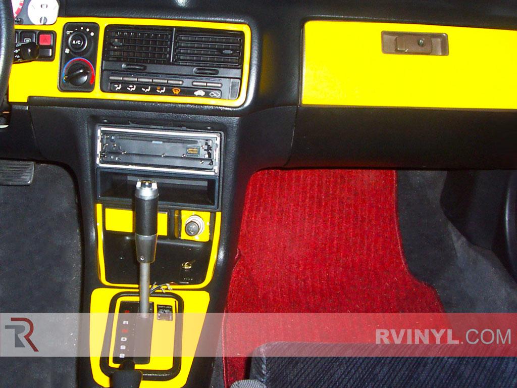 acura integra 1989 1993 dash kits diy dash trim kit rh rvinyl com 1990 Acura Legend 1990 Acura Legend