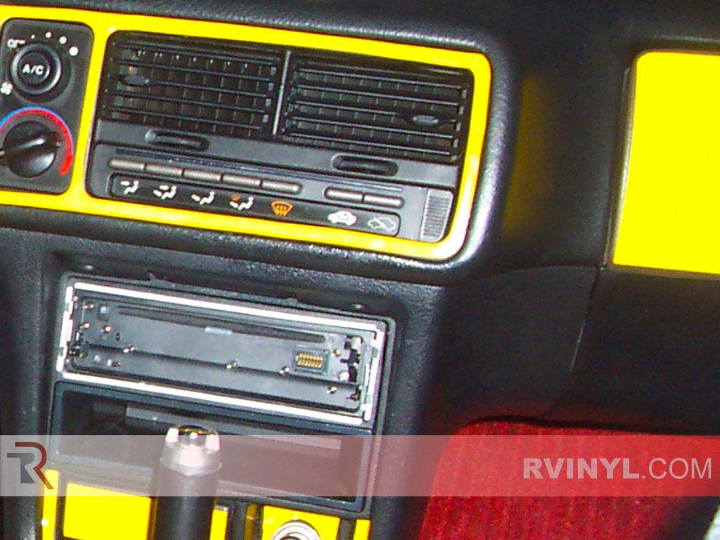 acura integra 1989 1993 dash kits diy dash trim kit rh rvinyl com 1992 Acura Legend Coupe 1998 Acura Legend