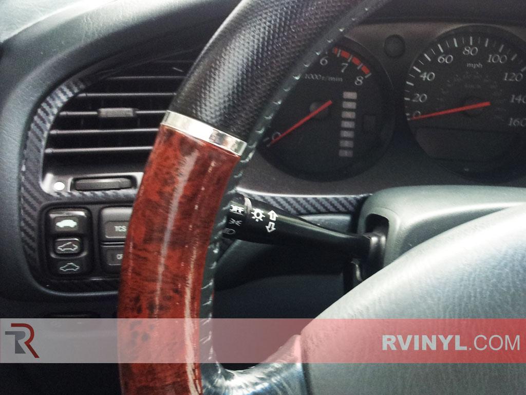 acura tl 1999 2003 dash kits diy dash trim kit rh rvinyl com 2003 Buick Century Dash 2003 Acura TL Grill