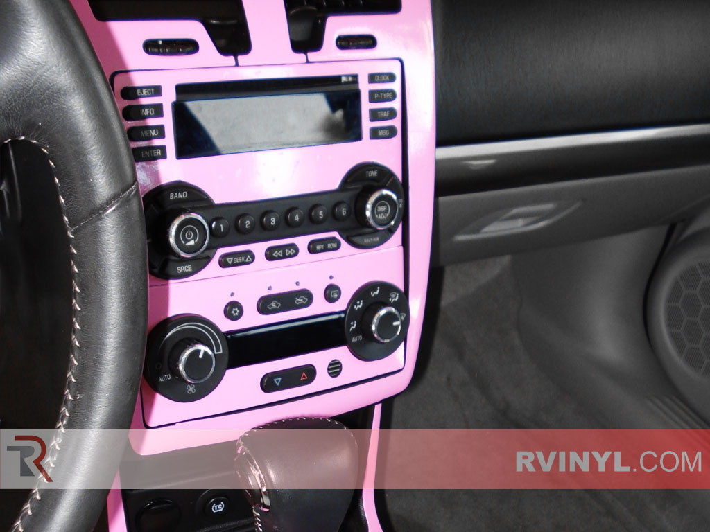 2004 malibu maxx radio