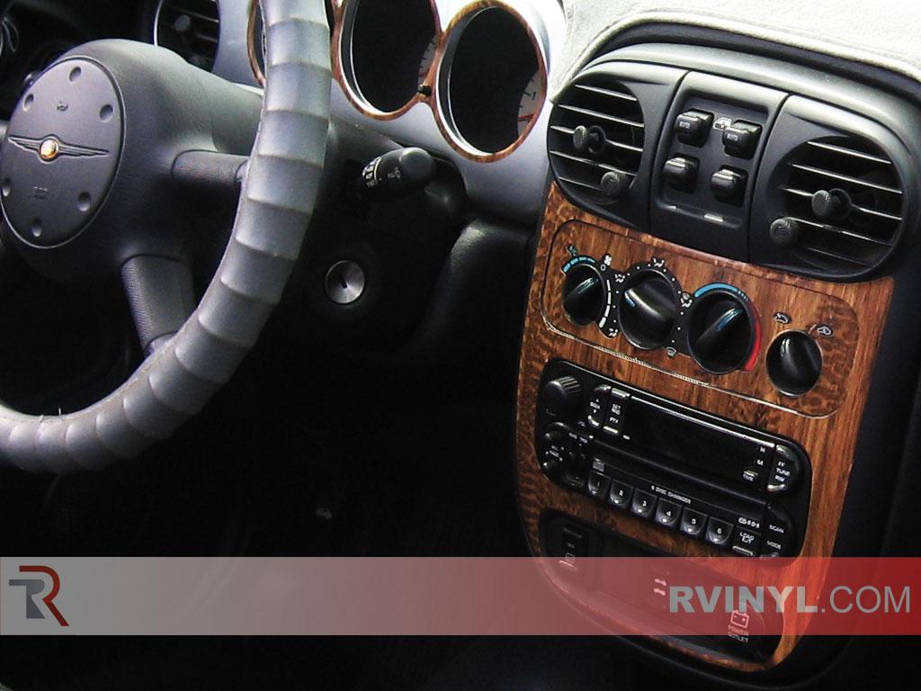 Chrysler pt cruiser 2001 2005 dash kits diy dash trim kit chrysler pt cruiser 2001 2005 custom dash kits publicscrutiny Gallery